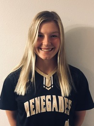 Ashton Dorman's Softball Recruiting Profile