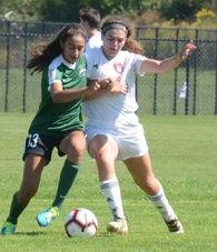 Alexa Quaranta's Women's Soccer Recruiting Profile
