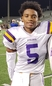 J'Vonte Edwards Football Recruiting Profile