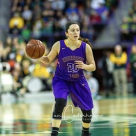 Nikki Dienberg's Women's Basketball Recruiting Profile