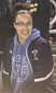 Jasmine Barry Women's Swimming Recruiting Profile