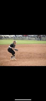 Madison Glover's Softball Recruiting Profile