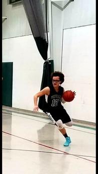Kaizer Maximus Lopez's Men's Basketball Recruiting Profile