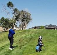 Cameron Lampe's Men's Golf Recruiting Profile