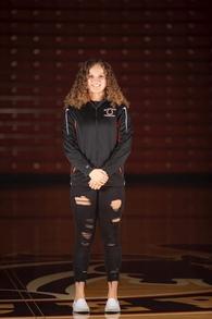 Mackenzie Carter's Women's Swimming Recruiting Profile