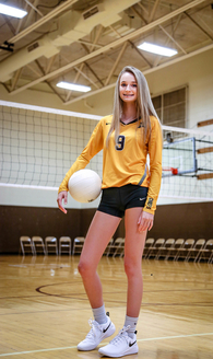 Emma Friel's Women's Volleyball Recruiting Profile