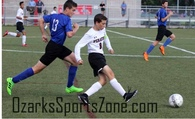 Antonino Stiglianese's Men's Soccer Recruiting Profile