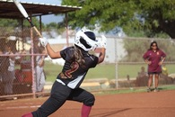 Logan-Ray Gaspar's Softball Recruiting Profile