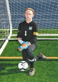 Hayden Frost's Men's Soccer Recruiting Profile