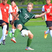 Evan Lawrie Men's Soccer Recruiting Profile