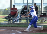 Hallie Patrick's Softball Recruiting Profile
