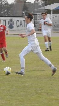 Matthew Manzi's Men's Soccer Recruiting Profile