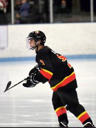 Victor Nukovic's Men's Ice Hockey Recruiting Profile