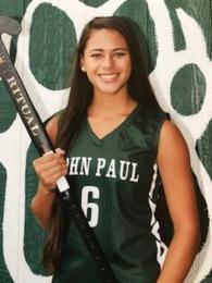 Anna-Kate Domingue's Field Hockey Recruiting Profile