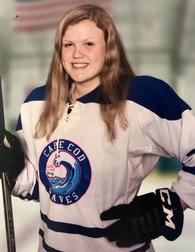 Ciara Enright's Women's Ice Hockey Recruiting Profile