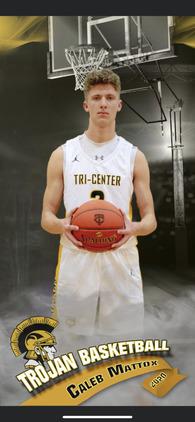 Caleb Mattox's Men's Basketball Recruiting Profile