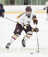 Kerryn O'Connell's Women's Ice Hockey Recruiting Profile