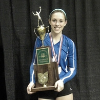 Anna Kiesewetter's Women's Volleyball Recruiting Profile