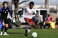 Keke Abai's Men's Soccer Recruiting Profile
