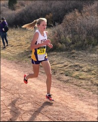 Emily Beckner's Women's Track Recruiting Profile