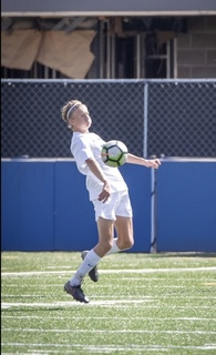 Spencer Chapman's Men's Soccer Recruiting Profile