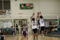 Keison-Keyes Poaha Alcon's Men's Volleyball Recruiting Profile