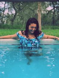 Claudia Guerrero's Women's Swimming Recruiting Profile
