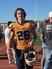 Justin Moen Football Recruiting Profile