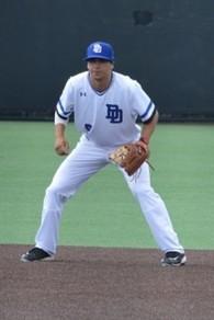 Dylan Lott's Baseball Recruiting Profile