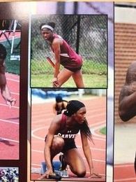 Umiayah Brown's Women's Track Recruiting Profile