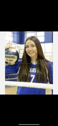Colleen McCabe's Women's Volleyball Recruiting Profile