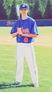 Bennett McCann Baseball Recruiting Profile