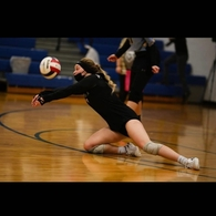 Ivy Ayers's Women's Volleyball Recruiting Profile