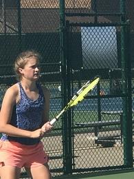 Madeline Sullivan's Women's Tennis Recruiting Profile