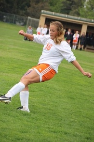 Cailey Wagner's Women's Soccer Recruiting Profile