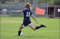 Isabella Roy's Women's Soccer Recruiting Profile