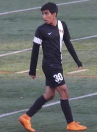 Rodrigo Rocha Rabelo's Men's Soccer Recruiting Profile