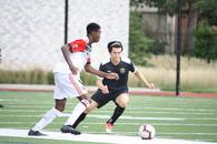 Tyler Tin's Men's Soccer Recruiting Profile