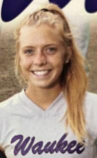 Elly Bates's Softball Recruiting Profile