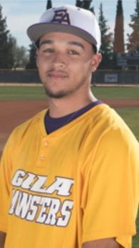 Angel Walker's Baseball Recruiting Profile