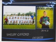 Shelby Gifford's Men's Soccer Recruiting Profile