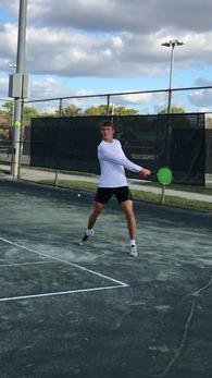 Simon Ribas's Men's Tennis Recruiting Profile