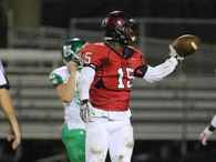 Anthony Dennis's Football Recruiting Profile