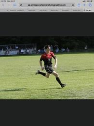 Josh Chico's Men's Soccer Recruiting Profile