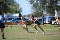 Audrey Trousdale's Women's Lacrosse Recruiting Profile