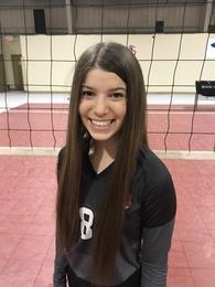 Ella Sahli's Women's Volleyball Recruiting Profile