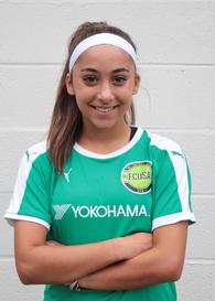 Alyssa Hardin's Women's Soccer Recruiting Profile