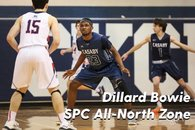 Dillard Bowie's Men's Basketball Recruiting Profile