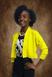 Cedara Franklin Women's Track Recruiting Profile