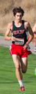 Chris Anderson Men's Track Recruiting Profile